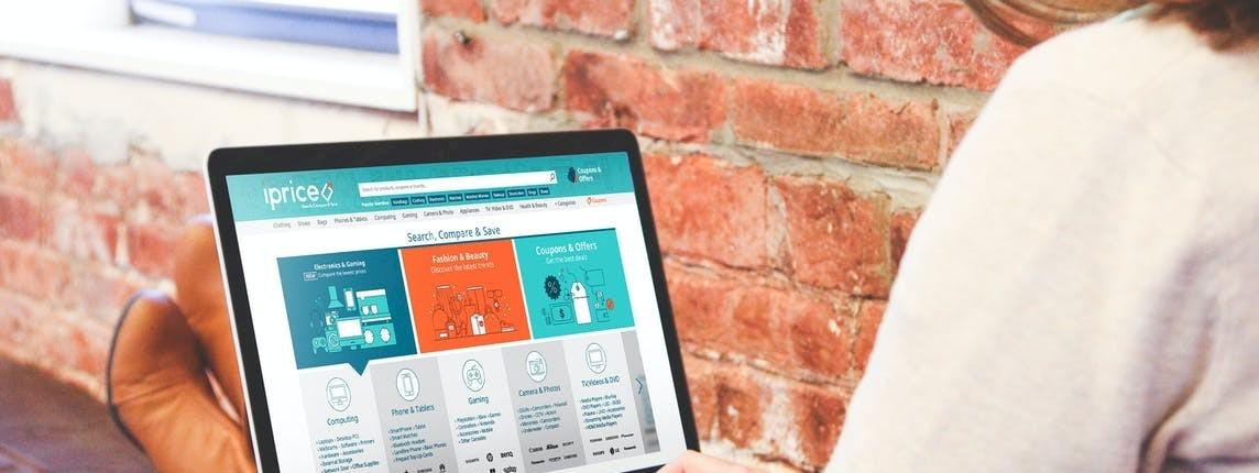 improve ecommerce website sales