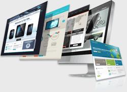 wordpress professional website design