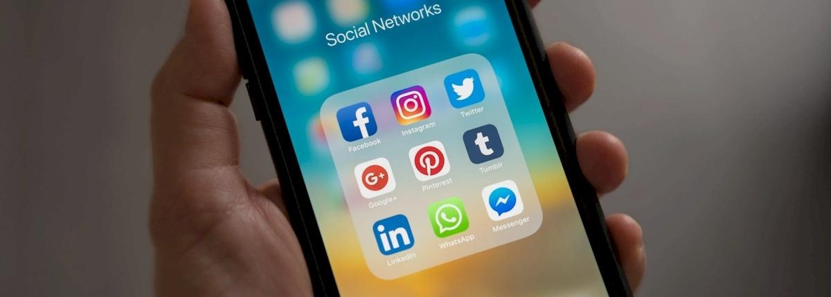 social networks for ecommerce