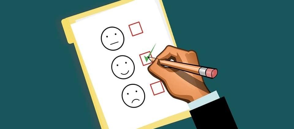 web site quality checklist