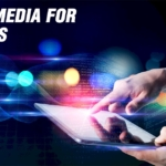 why social media matter business