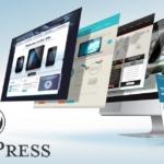 wordpress business websites ecommerce